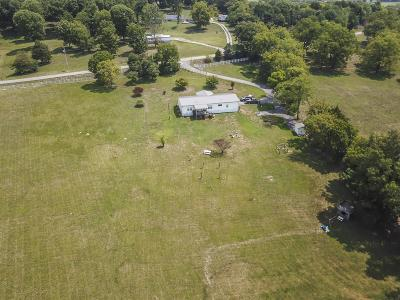 Bedford County Single Family Home For Sale: 541 Coop Rd