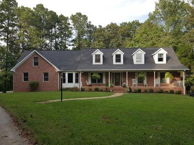 Holladay Single Family Home For Sale: 530 Kelly Rd