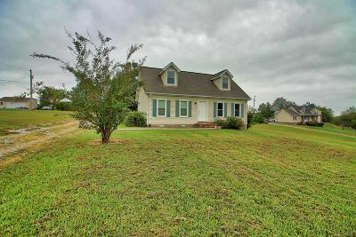 Single Family Home Sold: 2734 W County Farm Rd