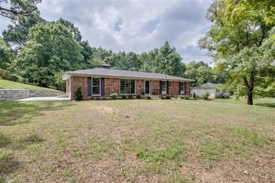 Nashville  Single Family Home For Sale: 2624 Lishwood Dr