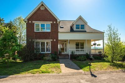 Nashville  Single Family Home For Sale: 6316 Sweetgum Ln