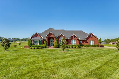 Adams Single Family Home For Sale: 2143 Trieste Trl