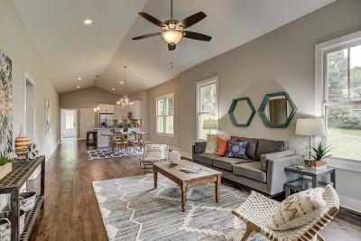 Nashville  Single Family Home For Sale: 910 Sharpe Ave