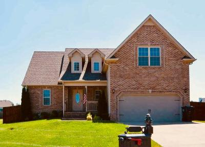Fields Of Northmeade Single Family Home Under Contract - Showing: 1328 Southwood Ct