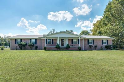 Franklin Multi Family Home For Sale: 4543 S Carothers Rd
