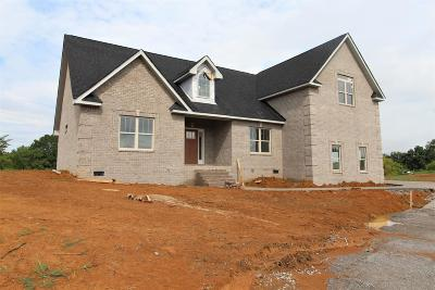Watertown TN Single Family Home For Sale: $449,900