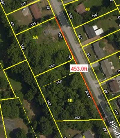Hendersonville Residential Lots & Land Under Contract - Showing: 108 Hillsdale Dr