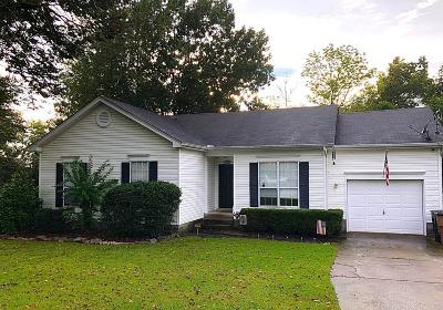 Antioch  Single Family Home For Sale: 2965 Baby Ruth Lane