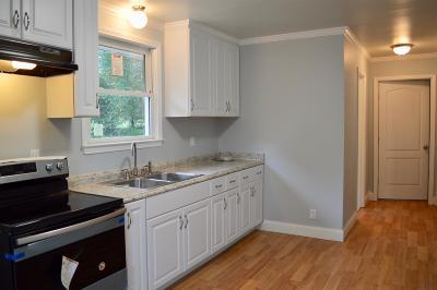 Nashville Single Family Home For Sale: 2614 Sterling Boone Dr