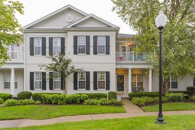 Single Family Home For Sale: 1516 Charleston Blvd