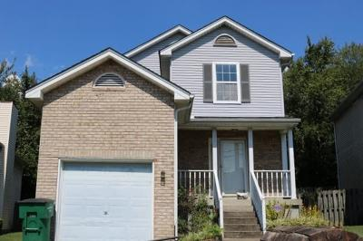 Single Family Home For Sale: 1044 Mulberry Way