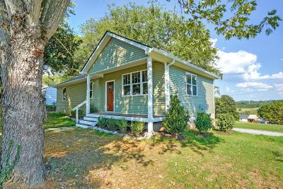 Columbia Single Family Home For Sale: 1000 Fleming St