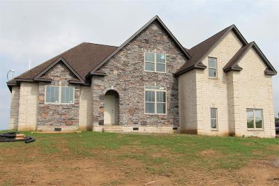 Watertown TN Single Family Home For Sale: $469,900
