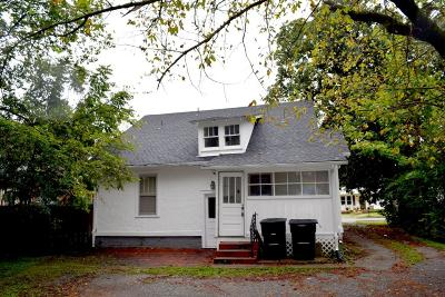 Rutherford County Single Family Home For Sale: 526 N Church St
