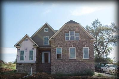 Columbia  Single Family Home Under Contract - Not Showing: 3035 Cross Gate Lane Lot 42