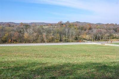College Grove Residential Lots & Land For Sale: 9094 Horton Hwy.- #2
