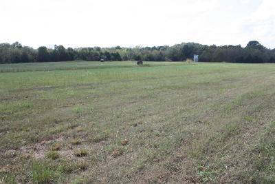 Rutherford County Residential Lots & Land For Sale: 693 College Grove Rd
