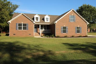 Columbia Single Family Home Under Contract - Showing: 6014 Hays Dr