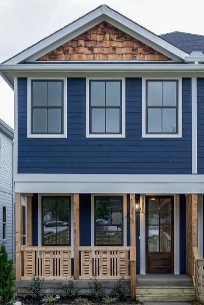 Nashville Single Family Home For Sale: 5425 Kentucky Ave