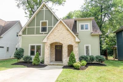 Davidson County Single Family Home For Sale: 1314 Chester Ave