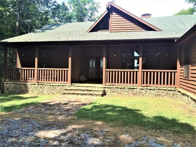 Monteagle Single Family Home For Sale: 1613 Laurel Lake Drive
