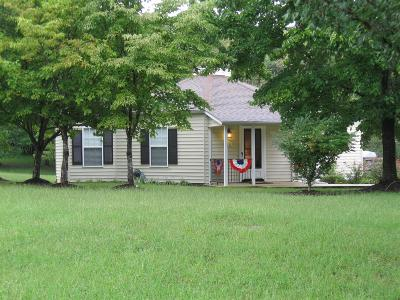 Winchester Single Family Home For Sale: 512 Cline Ridge Rd