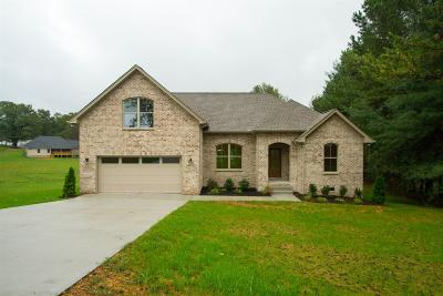 Springfield Single Family Home For Sale: 4121 Airport Rd