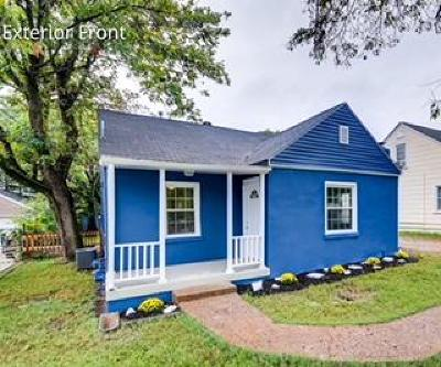 Madison Single Family Home For Sale: 415 Maple St