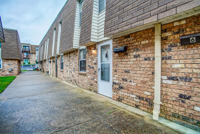 Davidson County Condo/Townhouse Under Contract - Not Showing: 370 Wallace Rd Apt C5 #C5