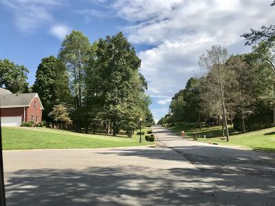 Clarksville Residential Lots & Land For Sale: 809 Heatherhurst Ct