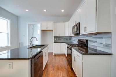 East Nashville Single Family Home For Sale: 1625 A Chase Street