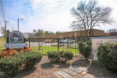 Davidson County Condo/Townhouse For Sale: 420 Walton Ln Apt I50