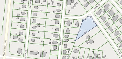 Murfreesboro Residential Lots & Land For Sale: 210 Power Ave