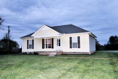 Springfield Single Family Home Under Contract - Showing: 5650 Lakeview Rd