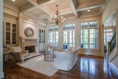 Franklin Single Family Home For Sale: 1204 Talon Way