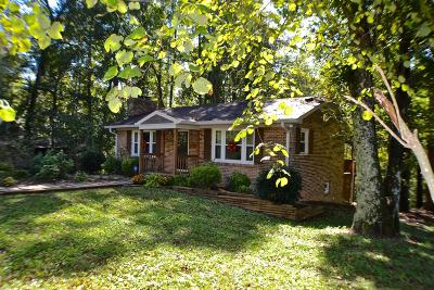 Smithville Single Family Home For Sale: 1434 Plateau Dr