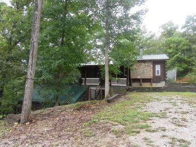 Humphreys County Single Family Home Under Contract - Showing: 8700 Highway 13 S