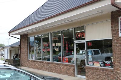 South Pittsburg TN Commercial For Sale: $450,000