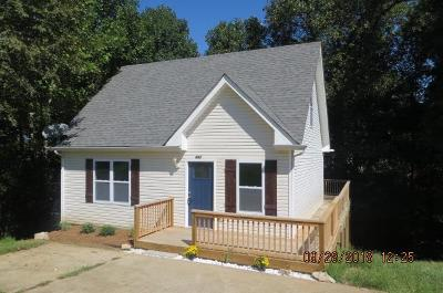 Applegrove Single Family Home Under Contract - Showing: 941 Applegrove Cir