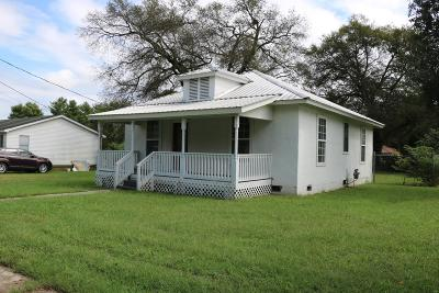 Marion County Single Family Home For Sale: 1807 Cumberland Ave