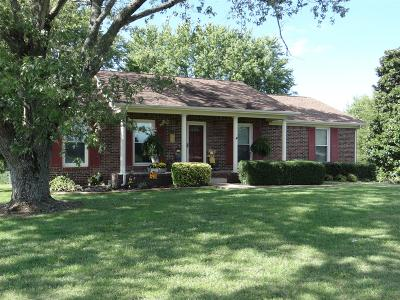 Springfield Single Family Home For Sale: 5050 Highway 49w