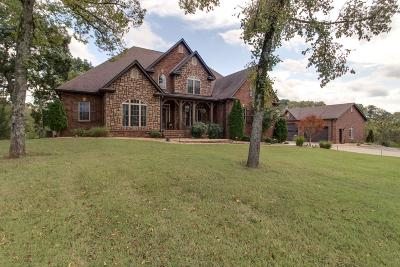 Single Family Home Under Contract - Not Showing: 13260 Halls Hill Pike