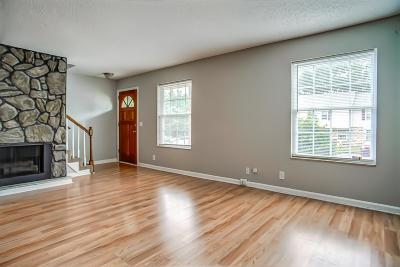 Nashville Condo/Townhouse Under Contract - Showing: 4000 Anderson Rd Apt 45