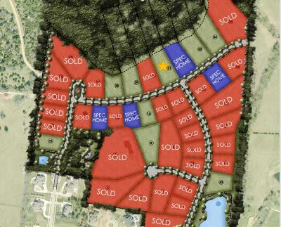 Franklin Residential Lots & Land For Sale: 1500 Amesbury Ln