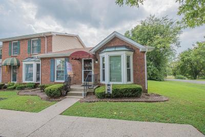 Madison Condo/Townhouse Under Contract - Not Showing: 1526 Lewis Rd