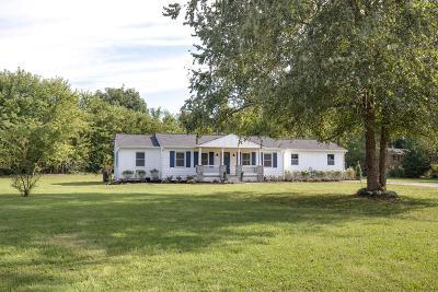 Goodlettsville Single Family Home For Sale: 141 Oak Forest Dr