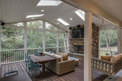 Single Family Home For Sale: 6005 Kenwood Dr