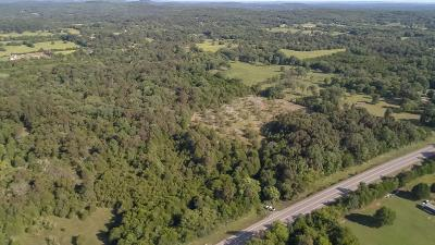 Rutherford County Residential Lots & Land For Sale: Lebanon Pike
