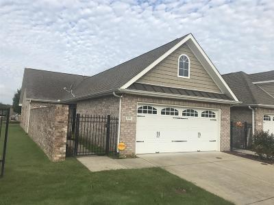 Lebanon Condo/Townhouse Under Contract - Not Showing: 156 Speedwell Ln #156