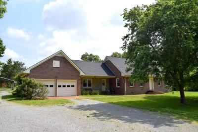 Rutherford County Single Family Home For Sale: 5689 Lytle Creek Rd
